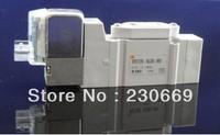 SMC TYPE Pneumatic Solenoid Valve SY3120-4MZD-M5