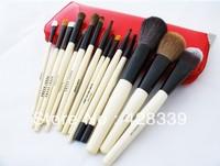 high quality brand of professional makeup brush 15 PCS/sets