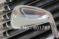 steel s300 free shipping wholesale brand new golf club top high quality mp59  irons set