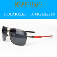 New Releases Metal Lifestyle Polarized Men Probation O Sunglasses Cycling Riding Glass Driving Eyewear Original Leather Box