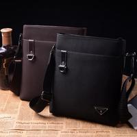 New men's casual Oxford cloth diagonal shoulder bag IPAD waterproof handbag bolso hombres bolsa free shipping