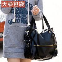 Bags 2013 women's handbag fashion vintage casual tassel handbag shoulder bag messenger bag