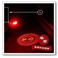 Free shipping(2/P)2011-2012 KIA optima(KIA K5) LED door parking lights,Radium shoots lamps,sidelights