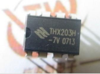 Интегральная микросхема 10 THX203 THX203h dip/8 100pcs thx203h dip 8