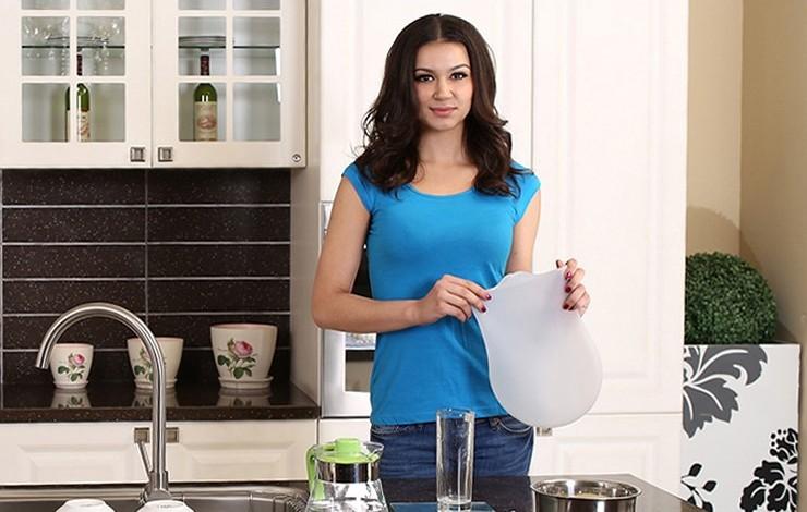 Инструменты для выпечки DIY