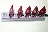 Free shipping 10 interface of usb hub for btc miner,usb miner hub ,bitcoin usb hub,5V 8A