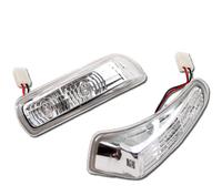 Free shipping OEM rear view mirror turn signal LED light side lamp for Geely Emgrand EC7 EC-RV EC718
