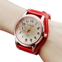 2014 new arrival fashion womens dress watch fashion casual wristwatch