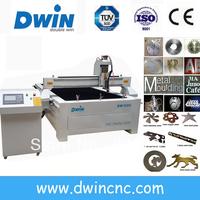 best quality cnc plasma metal cutting machinery DW1325
