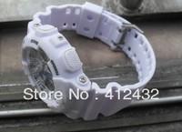 Free shiipping Fashion sports GA100 watch Multi-function Model silicone Men's Chronograph ga100 digital watches Dropship