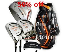golf driver set promotion