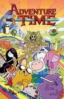 "004 Adventure Time  -jake Finn Hot Anime 36""x24"" Poster"