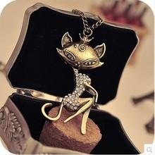 wholesale cat jewelry