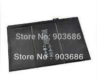 11560 mah original battery for ipad 3 4 repair part li-ion battery replacement part build-in battery