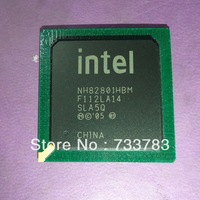 INTEL  NH82801HBM  ,integrated chipset 100% new, Lead-free solder ball, Ensure original, not refurbished or teardown
