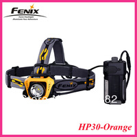 Fenix HP30 Cree XM-L2 LED 18650 900 Lumen Professional Waterproof Climbing Cycling Hiking Fishing Headlamp Flashlight Torch