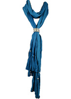 Free shipping ,New Arrival Fashion Women Jersey tassels scarf with CCB scarf rings fashion woman scarves elegant shawl .RS-0089