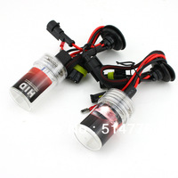 2014 high quality H3 8000K XENON HID CONVERSION KIT FOG HEAD LIGHT LAMP BULBS