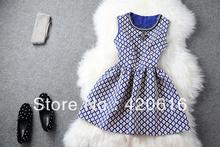 jacquard dress promotion