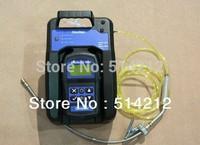 OmiScan Gas Analyzer hand held gas analyser 5 gas analyzer for HC,CO,CO2,O2,NOX
