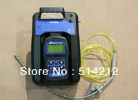 OmiScan Gas Analyzer hand held gas analyser 5 gas analyzer for HC,CO,CO2,O2,NOX