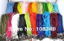 cheap waxed nylon cord