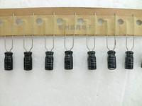 25v33uf electrolytic capacitor 33uf25v aluminum electrolytic capacitor 5 11