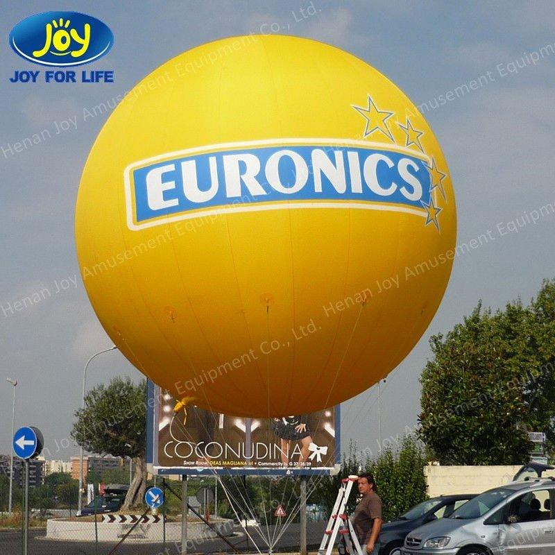 Advertising Inflatable Balloon, Inflatable Airship/Sky/Ground Balloon(China (Mainland))