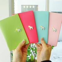 Free Shipping Fashion New Passport Holder Documents Bag Sweet Trojan Travel Passport Cover Card Case