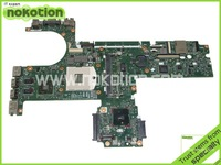 Hot sale!!Laptop motherboard  For hp pavilion 6450B 6550B  Intel HM57 with ATI Graphics Card DDR3 High quanlity 613297-001