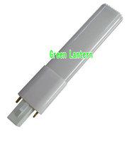 g23 base led plug lamp 8watt g23 led bulb