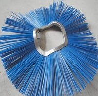 Sweeper brushes,Roller Brush for sweepers,Snow Brush