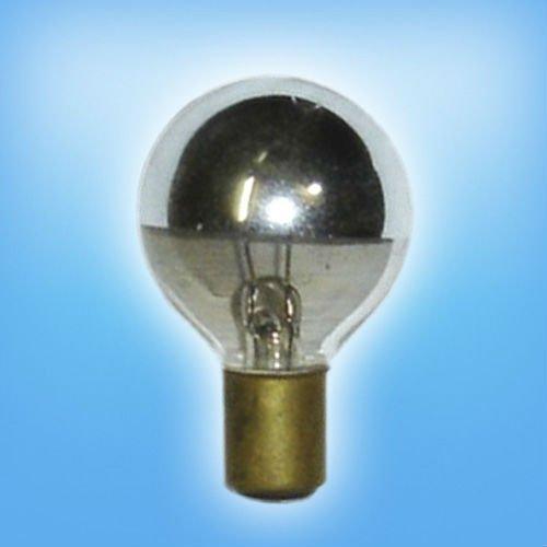 HANAULUX Dr. Fischer 24V 30W BA15D base Half Silver Halogen Surgical Light Operating Lamp(China (Mainland))