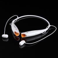 HV-800 Bluetooth Headset Wireless Stereo Headphone Earphone Neckband Style for iPhone 5S 5 iPad Samsung Galaxy S3 S4 Note 2 III