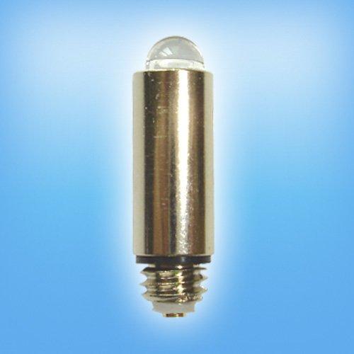 FiberOptic Laryngoscope replacement bulb welch allyn 06000 2.5Volts LT06000 LAITE(China (Mainland))