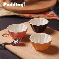 Awesome Design  bake bowl pudding bowl  3-1/2-Inch Pudding Basin