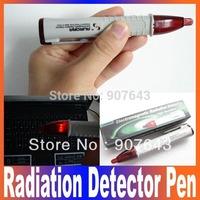Electromagnetic Radiation Detector Pen,EMF Tester Dosimeter,For Computer TV GSM Cellphone equipment noncontact electric pen
