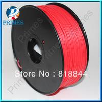 PLA red  3mm filament  Ultimaker 3D Printer filament  1kg Spool