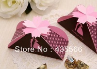 Bride and Groom Box Lover Wedding Day DIY Wedding Favor Boxes Candy Box Gift Box