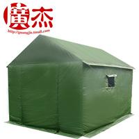 Engineering outdoor tent disaster relief tent