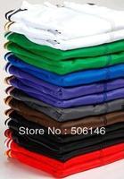 Top+Pants New brand Unisex sportswear men's sport suits jersey long sleeve tracksuit jacket pants hoodies 3 stripes sweatshirts