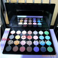 Free Shipping Professional 28 colors Matte EYESHADOW Palette MAKE Up wholesale