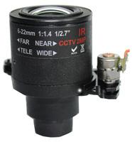 lens megapixels,Using Software PTZ To Control Zoom, Pelco_D, Baud Rate: 2400, CCTV Camera Lens,2.7inch,  IP Camera Lens,