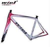 Zangwill wiel carbon fiber bicycle accessories the road bicycle frame fork fm-b075