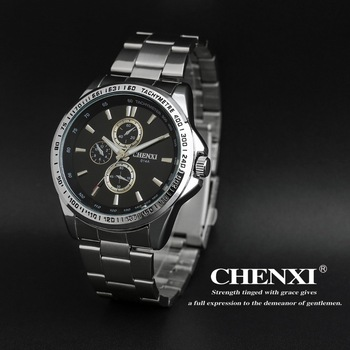 Роскошных людей кварцевые часы мужчин лучший бренд роскошных наручных часов громкое имя мода дизайнер спортивные мальчики черный армейские часы