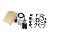 Hot selling a full set cables for CDP car +8 cables DS150E CDP PLUS TCS SCENNER