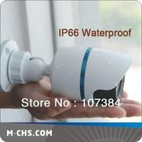 Onvif 720p HD Waterproof IR Bullet Outdoor Mini IP CCTV Camera