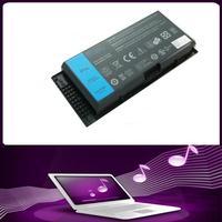 Genuine original for  11.1v  97WH laptop battery for M4600 M6600 M6700 FV993 FJJ4W   free shipping