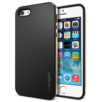 Bumblebee Spigen SGP NEO Hybrid Case Skin For iPhone 5 5G 5S