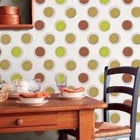 10m*45cm baby Eco-friendly magic fix pvc wallpaper child room wallpaper gp  wall art